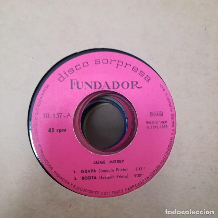 Discos de vinilo: Lote de single él fundador etc ver fotos - Foto 5 - 184697250