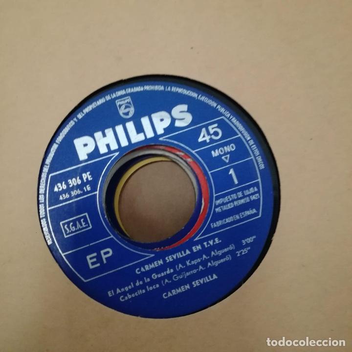 Discos de vinilo: Lote de single él fundador etc ver fotos - Foto 10 - 184697250