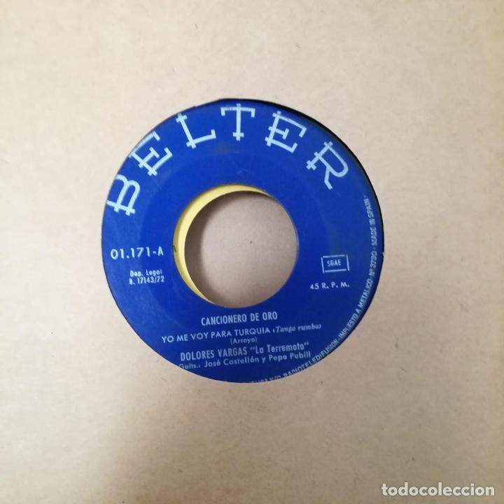 Discos de vinilo: Lote de single él fundador etc ver fotos - Foto 15 - 184697250