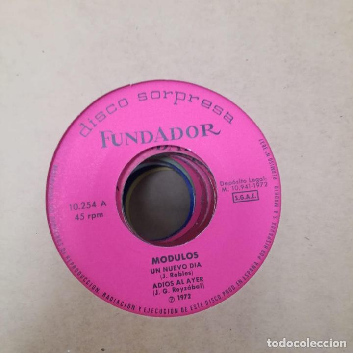 Discos de vinilo: Lote de single él fundador etc ver fotos - Foto 20 - 184697250