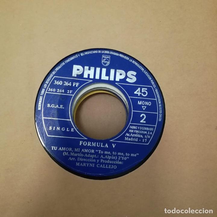 Discos de vinilo: Lote de single él fundador etc ver fotos - Foto 21 - 184697250