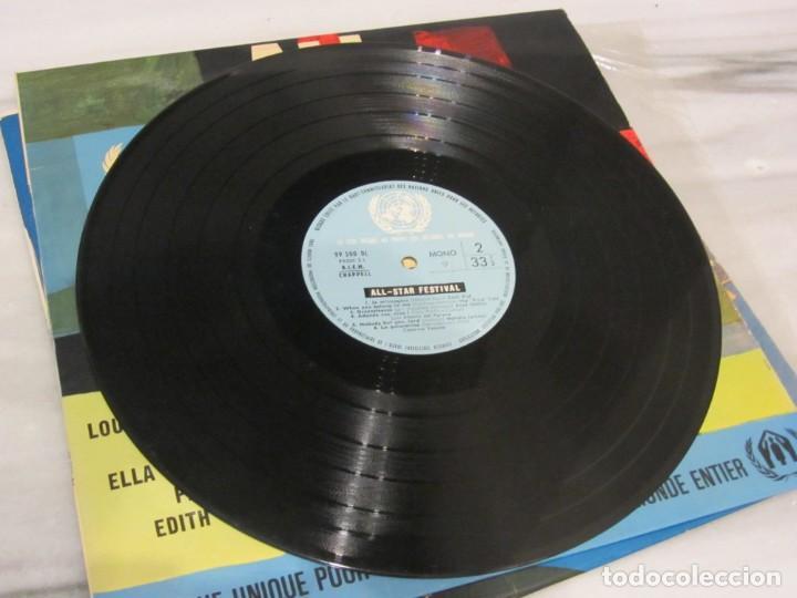 Discos de vinilo: 3 Lps en Ingles. - Foto 5 - 184702147