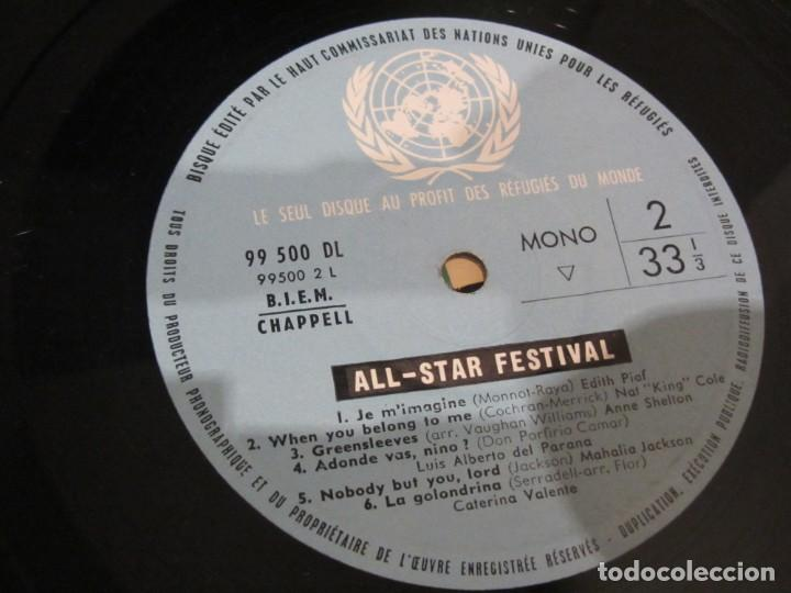 Discos de vinilo: 3 Lps en Ingles. - Foto 6 - 184702147