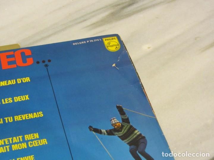Discos de vinilo: Lote de 5 discos 33 y 33 un tercio. - Foto 4 - 184702748