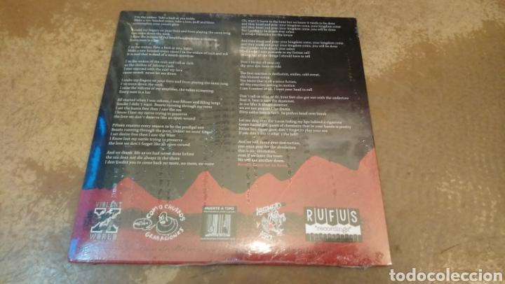 Discos de vinilo: Redneck Surfers–Reverb Never Let Me Down . Single vinilo precintado - Rockabilly - Surf - Country - Foto 2 - 184717968