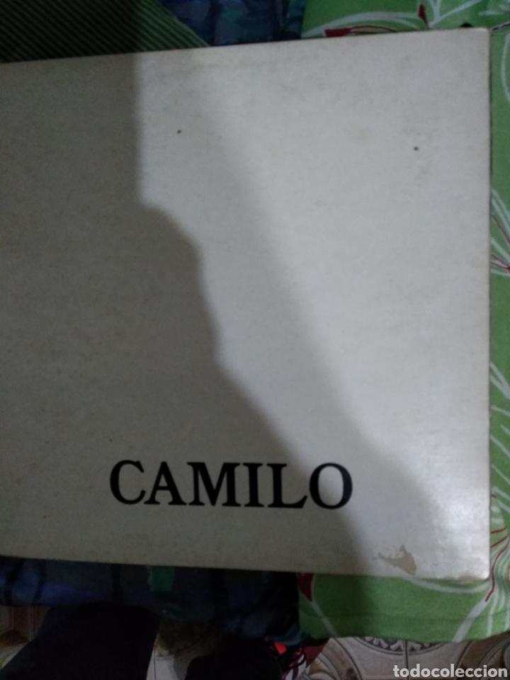 CAMILO SEXTO CAMILO (Música - Discos - LP Vinilo - Flamenco, Canción española y Cuplé)