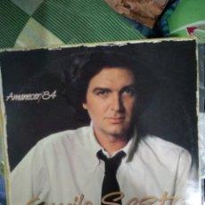 Discos de vinilo: CAMILO SEXTO AMANECER 84. Lote 184750800
