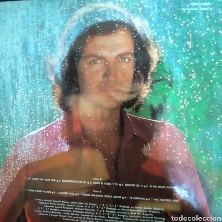 Discos de vinilo: Camilo sexto horas de amor - Foto 2 - 184751065