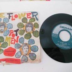 Discos de vinilo: THE FLOWER POT MEN-SINGLE A WALK IN THE SKY-ESPAÑOL 1967. Lote 184763110
