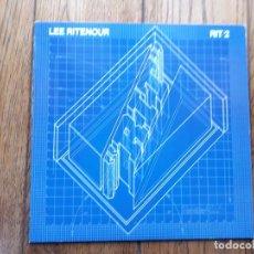Discos de vinilo: LEE RITENOUR - RIT/2 . Lote 184772818