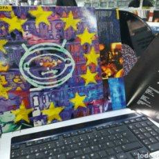 Discos de vinilo: U2 LP ZOOROPA ESPAÑA 1993. Lote 218421216