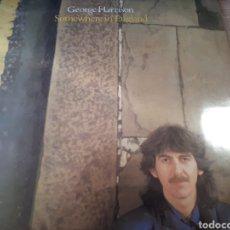 Discos de vinilo: GEORGE HARRISON SOMEWHERE IN ENGLAND COMPONENTE THE BEATLES B89. Lote 184777186