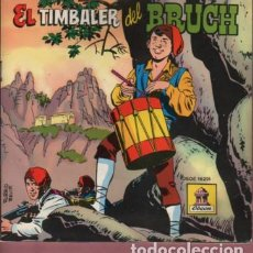 Discos de vinilo: DISCO EL TIMBALER DEL BRUCH - DE ODEON DISCO INFANTIL 1959. Lote 184789056