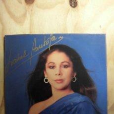 Discos de vinilo: LP VINILO ISABEL PANTOJA MARINERO DE LUCES. Lote 184817122