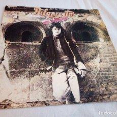 Discos de vinilo: 26-SINGLE PULGARCITO, QUE DEMASIAO, 1980. Lote 184818065