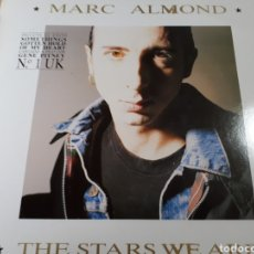 Discos de vinilo: MARC ALMOND THE STARS WE ARE. Lote 184856100