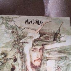 Discos de vinilo: JUAN PARDO MY GUITAR 1973. Lote 184856428