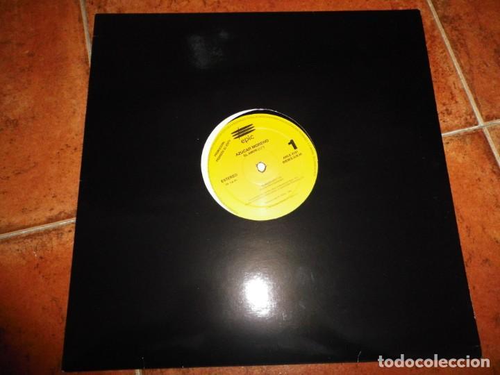 AZUCAR MORENO EL AMOR MAXI SINGLE VINILO PROMO DEL AÑO 1994 CONTIENE 3 TEMAS (Música - Discos de Vinilo - Maxi Singles - Grupos Españoles de los 90 a la actualidad)