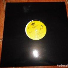 Discos de vinilo: AZUCAR MORENO EL AMOR MAXI SINGLE VINILO PROMO DEL AÑO 1994 CONTIENE 3 TEMAS. Lote 184875096