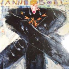 Discos de vinilo: HANNE BOEL DARK PASSION. Lote 184878276