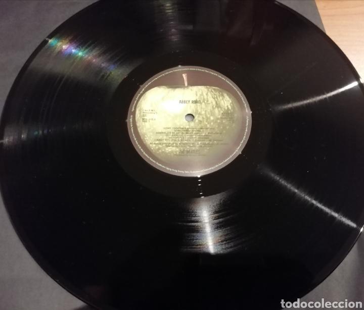 Discos de vinilo: The Beatles Abbey Road reedicion 2016 - Foto 3 - 184888361