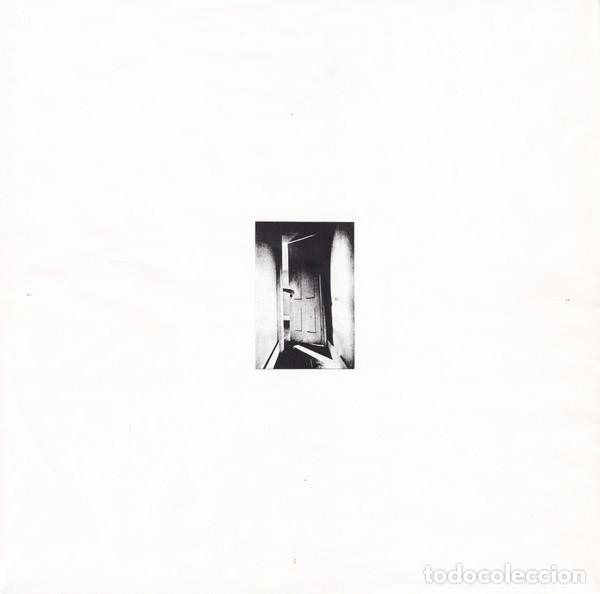 Discos de vinilo: Joy Division – Unknown Pleasures lp - Foto 8 - 184891907