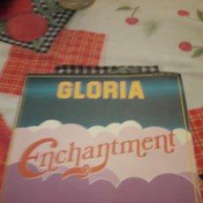Discos de vinilo: ENCHANTMENT. GLORIA. EDICION DESERT MOON. FRANCIA. MEGARARO. PARA COLECCIONISTAS. Lote 184903293