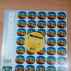 Discos de vinilo: MERRICKS - BUEN ESTADO - VER FOTOS . Lote 184904031