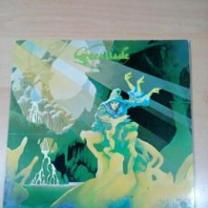 Discos de vinilo: GREENSLADE - LP GREENSLADE - BUEN ESTADO - VER FOTOS . Lote 184904326