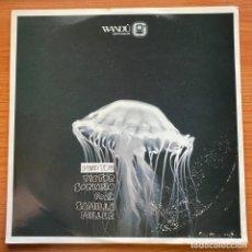 Discos de vinilo: VICTOR SORIANO FEAT. SAMILLA MILLER - FIND YOU (12') (WANDU RECORDS). Lote 185017636