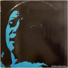 Discos de vinilo: ELIZETH CARDOSO - A ENLUARADA ELIZETH - LP BRAZIL 1967 - COPACABANA CLP-11509. Lote 185593275