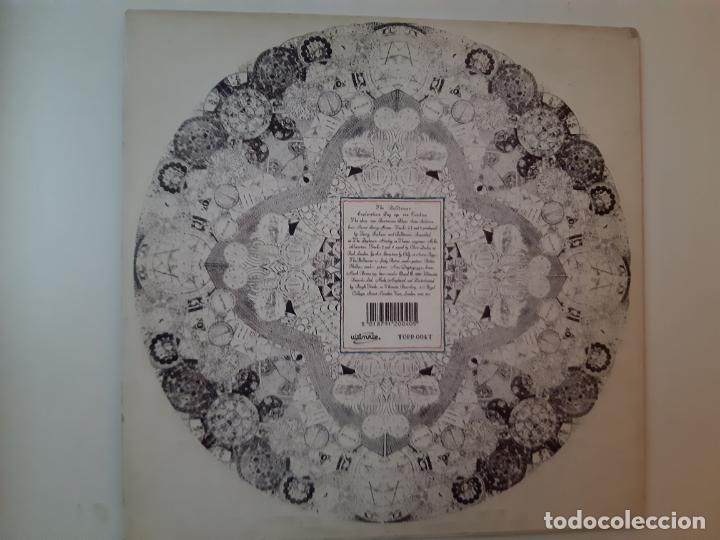 Discos de vinilo: THE BELLTOWER- EXPLRATION DAY- UK E.P. 1992- VINILO EXC. ESTADO. - Foto 2 - 185672770