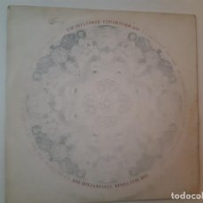 Discos de vinilo: THE BELLTOWER- EXPLRATION DAY- UK E.P. 1992- VINILO EXC. ESTADO.. Lote 185672770