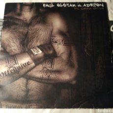 Discos de vinilo: PAUL ELSTAK VS. ADRIEN - YOU WANNA BATTLE. Lote 185698928