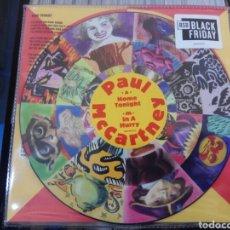 Discos de vinilo: PICTURE DISC PAUL MAC CARTNEY LIMITED EDITION. Lote 185758193
