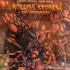 Discos de vinilo: THE ROLLING STONES THE AFTERMATH LP . KEITH RICHARDS BRIAN JONES MICK JAGGER. Lote 185775193