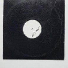 Discos de vinilo: LOCANO. LAMBADA. MELINO CLUB MIX. MAXI SINGLE. TDKDA62. Lote 185789328