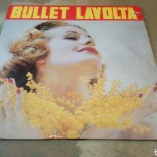 Discos de vinilo: BULLET LAVOLTA-THE GIFT . LP VINILO - POST PUNK. Lote 185807598