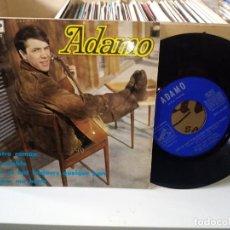 Discos de vinilo: ADAMO . Lote 185909073