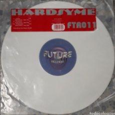 Discos de vinilo: VINILO HARDSYME FUTURE. Lote 185911866