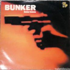 Discos de vinilo: VINILO BUNKER. Lote 185912868