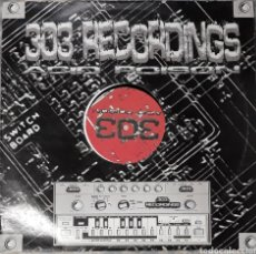 Discos de vinilo: VINILO 303 RECORDINGS ACID POISON. Lote 185914665