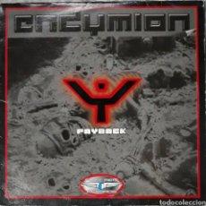 Discos de vinilo: VINILO ENDYMION PAYBACK. Lote 185921125