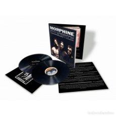 Disques de vinyle: MORPHINE 2XLP LIVE AT THE WARFIELD 1997 DOBLE VINILO MUY RARO LIVE. Lote 185964201