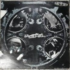 Discos de vinil: VINILO ANGERFIST BREAKING DO SOCIETY EP. Lote 185971501