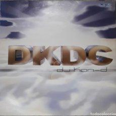 Discos de vinilo: VINILO D.J KON-D DKDC. Lote 185977253