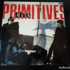 Discos de vinilo: THE PRIMITIVES: LOVELY - LP (1988). Lote 185978188