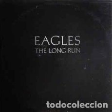 Discos de vinilo: EAGLES – THE LONG RUN . Lote 186003813