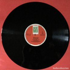 Discos de vinilo: CETU JAVU - SO STRANGE. Lote 186032748