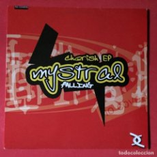 Discos de vinilo: MYSTRAL - FALLING (CHERISH E.P.). Lote 186032805